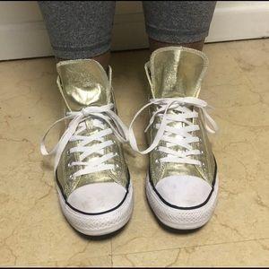 Golden converse